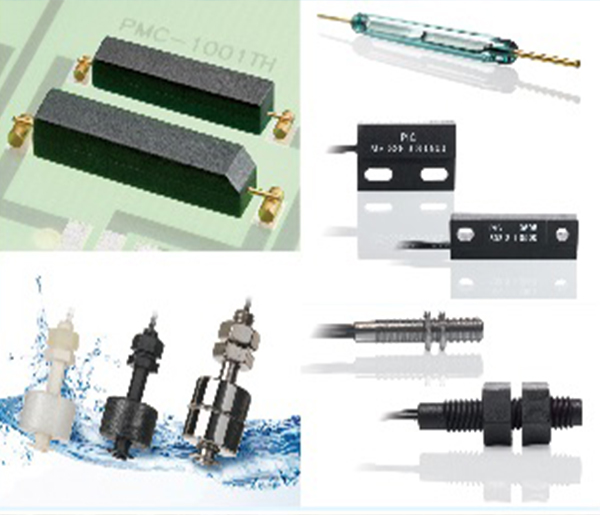 Reed Switches、SMD Reed Switche